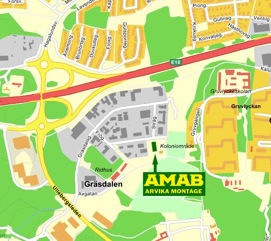 Karta Karlstad
